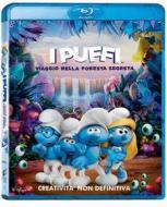 I Puffi - Viaggio Nella Foresta Segreta (Blu-ray)
