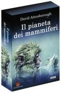 Il pianeta dei mammiferi (4 Dvd)
