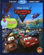 Cars 2 (2 Blu-ray)
