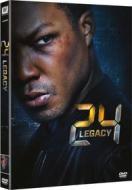 24 Legacy - Stagione 01 (4 Dvd)