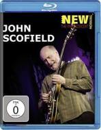 John Scofield - The Paris Concert (Blu-ray)