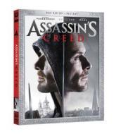 Assassin's Creed (Blu-Ray 3D+Blu-Ray) (2 Blu-ray)