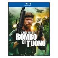 Rombo di tuono. Missing in Action (Blu-ray)