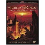 The Lord Of The Rings. Ultimate Critical Review (2 Dvd)