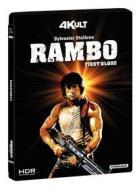 Rambo (Blu-Ray 4K+Blu-Ray) (2 Blu-ray)