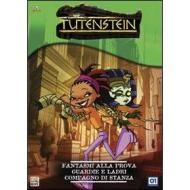 Tutenstein. Vol. 04