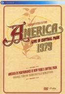 America. Live in Central Park 1979