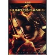 Hunger Games (2 Dvd)