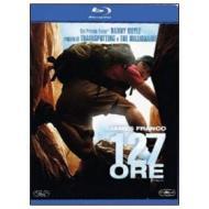 127 ore (Blu-ray)