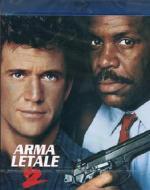 Arma letale 2 (Blu-ray)
