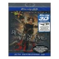 Resident Evil: Afterlife 3D (Blu-ray)
