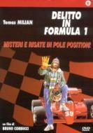 Delitto in Formula Uno