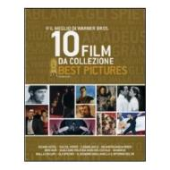 10 Film Collection. Best Pictures (Cofanetto 11 blu-ray)