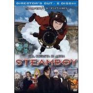 Steamboy (2 Dvd)