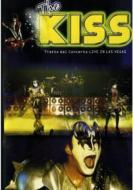 Kiss. Tratto dal concerto Live In Las Vegas