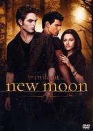 New Moon. The Twilight Saga