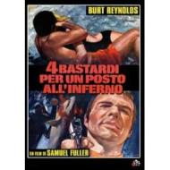 4 bastardi per un posto all'Inferno (Blu-ray)
