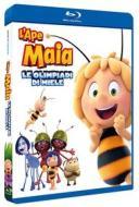 L'Ape Maia - Le Olimpiadi Di Miele (Blu-ray)