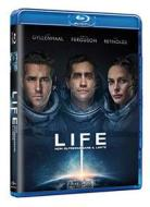 Life - Non Oltrepassare Il Limite (Blu-ray)