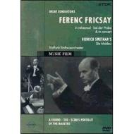 Ferenc Fricsay. Music Film