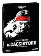 Il Cacciatore (Blu-Ray 4K Ultra HD+Blu-Ray) (2 Blu-ray)