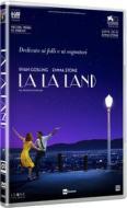 La La Land (Dvd+Cd) (2 Dvd)