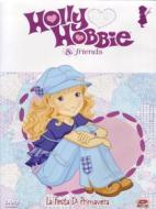 Holly Hobbie & Friends - Box (6 Dvd+Stickers)