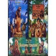 Koda, fratello orso - Koda, fratello orso 2 (Cofanetto 2 dvd)