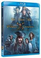 Pirati Dei Caraibi - La Vendetta Di Salazar (Blu-ray)