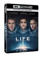 Life - Non Oltrepassare Il Limite (Blu-Ray 4K Ultra Hd+Blu-Ray) (2 Blu-ray)