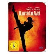 Karate Kid. La leggenda continua(Confezione Speciale)