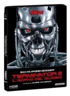 Terminator 2 - Il Giorno Del Giudizio (Blu-Ray 4K+Blu-Ray) (2 Blu-ray)