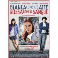 Bianca come il latte, rossa come il sangue (Blu-ray)