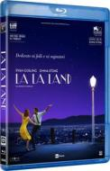 La La Land (Blu-Ray+Cd) (Blu-ray)