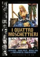 I Quattro Moschettieri (Restaurato In Hd)