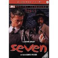 Seven (Edizione Speciale 2 dvd)
