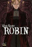 Witch Hunter Robin. La serie completa (6 Dvd)