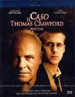 Il caso Thomas Crawford (Blu-ray)