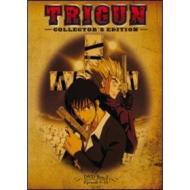 Trigun. Collector's Edition. Vol. 2 (2 Dvd)