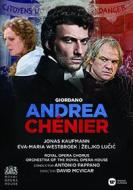 Umberto Giordano. Andrea Chenier
