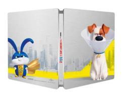 Pets 2 - Vita Da Animali (Steelbook) (Blu-ray)