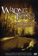 Wrong Turn 2. Senza via di uscita
