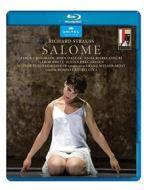 Richard Strauss - Salome (Blu-ray)
