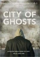 City Of Ghosts (Blu-ray)