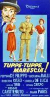 Tuppe Tuppe Marescia'