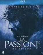 La passione di Cristo (Cofanetto blu-ray e dvd)
