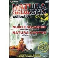 Natura selvaggia (Cofanetto 2 dvd)
