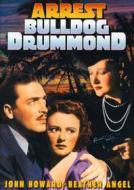 Arrestate Bulldog Drummond