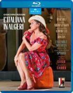 Gioacchino Rossini: L'Italiana In Algeri (Blu-ray)