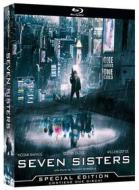 Seven Sisters (Limited Edition) (2 Blu-Ray+7 Card Da Collezione) (Blu-ray)